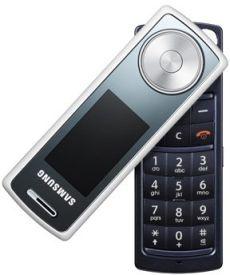 Unlocking by code Samsung F210