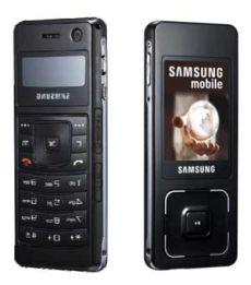 Unlocking by code Samsung F300