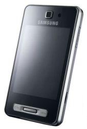 Unlocking by code Samsung F480v
