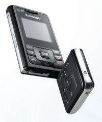 Unlocking by code Samsung F510