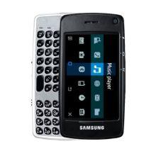 Unlocking by code Samsung F520