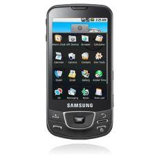 Unlocking by code Samsung Galaxy