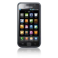 Unlocking by code Samsung Galaxy Apollo