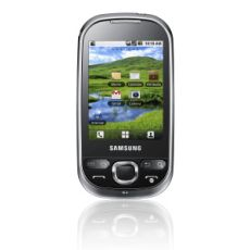 Unlocking by code Samsung Galaxy Europa