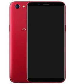 How to unlock OPPO F5