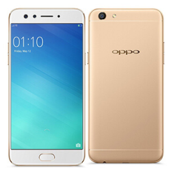 How to unlock OPPO F3