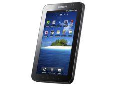 Unlocking by code Samsung Galaxy Tab