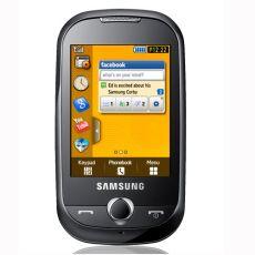 Unlocking by code Samsung Genio Touch
