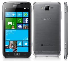 Unlocking by code Samsung ATIV S Neo