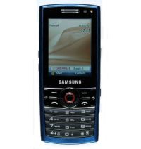 Unlocking by code Samsung I200