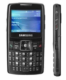 Unlocking by code Samsung I320
