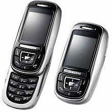 Unlocking by code Samsung E350