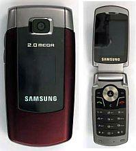 Unlocking by code Samsung L300