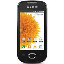 Unlocking by code Samsung Apollo GT i5800D