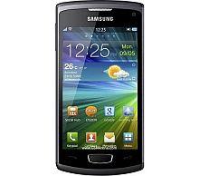 Unlocking by code Samsung Wave 3