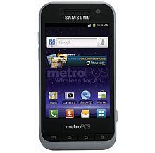 Unlocking by code Samsung Galaxy Attain 4G