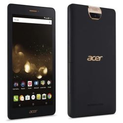 Unlocking by code Acer Iconia Talk S