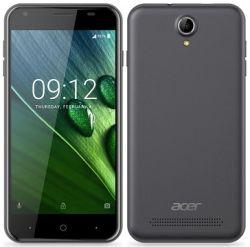Unlocking by code Acer Liquid Z6