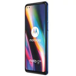 Unlocking by code Motorola Moto G 5G