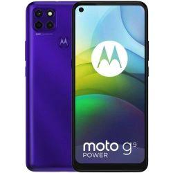 Unlocking by code Motorola Moto G9 Power