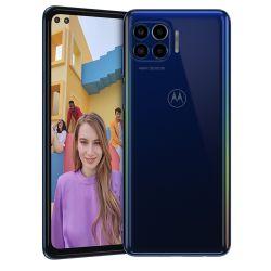 Unlocking by code Motorola One 5G UW