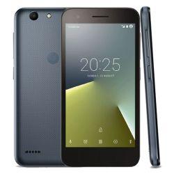 Unlocking by code Vodafone Smart E8