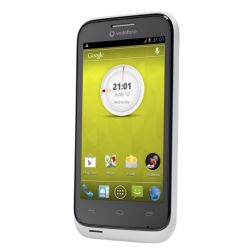 How to unlock  Vodafone Smart 3