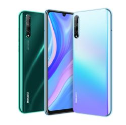 Unlocking by code Huawei Enjoy 10s