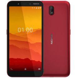 Unlocking by code Nokia C1 Plus