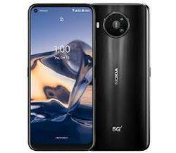 Unlocking by code Nokia 8 V 5G UW