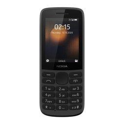 Unlocking by code Nokia 215 4G