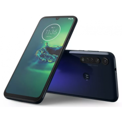 Unlocking by code Motorola Moto G8 Plus