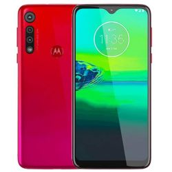 Unlocking by code Motorola Moto G8 Play