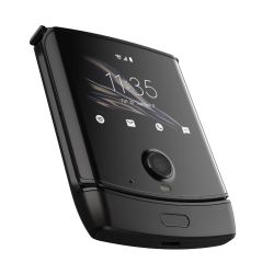 Unlocking by code Motorola Razr 2019