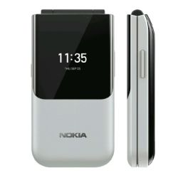 Unlocking by code Nokia 2720 Flip
