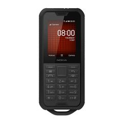 Unlocking by code Nokia 800 Tough