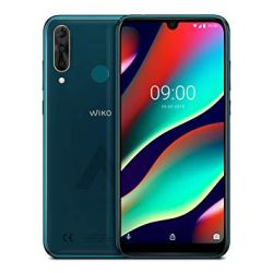How to unlock  Wiko View3