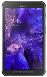 Unlocking by code Samsung Galaxy Tab Active