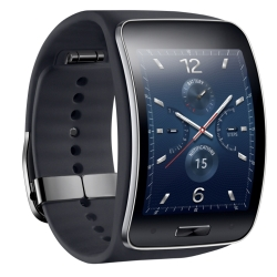Unlocking by code Samsung Gear S