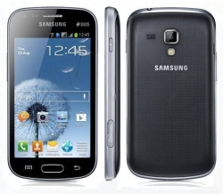Unlocking by code Samsung Galaxy S Duos 3