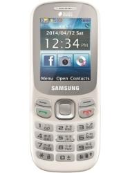 Unlocking by code Samsung Metro 312