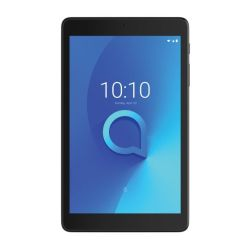 Unlocking by code Alcatel 3T 8