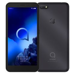 Unlocking by code Alcatel 1v (2019)