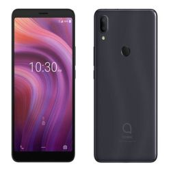 Unlocking by code Alcatel 3v (2019)