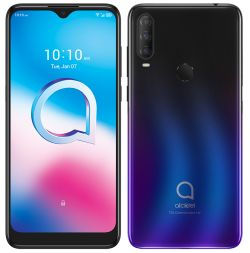 Unlocking by code Alcatel 1B (2020)