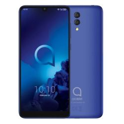 Unlocking by code Alcatel 3L (2019)