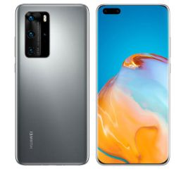 Unlocking by code Huawei P40 Pro+
