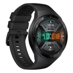 Unlocking by code Huawei Watch GT 2e