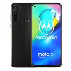 Unlocking by code Motorola Moto G8