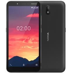 How to unlock Nokia C2 2020